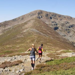 trail montaña