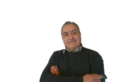 3. Raúl Villar Martínez. Etapa 1987 - 1994. Fundador Radio Guardo Onda Minera y Onda Cero Guardo.