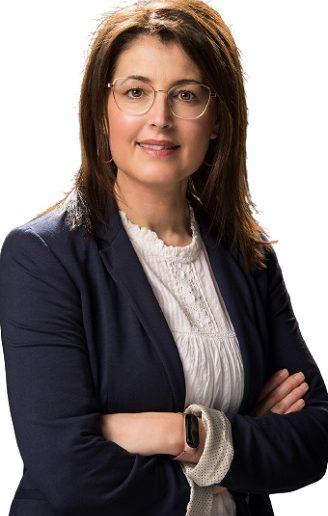 5. María José Sánchez Robles. Directora Etapa 2001 - 2003. Radio Guardo, tu radio más cercana