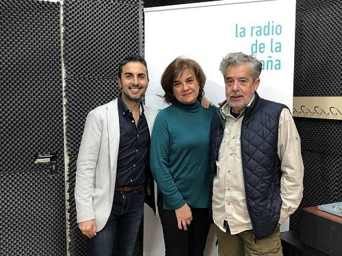Carlos Iglesias y Eloisa Vargas (1)