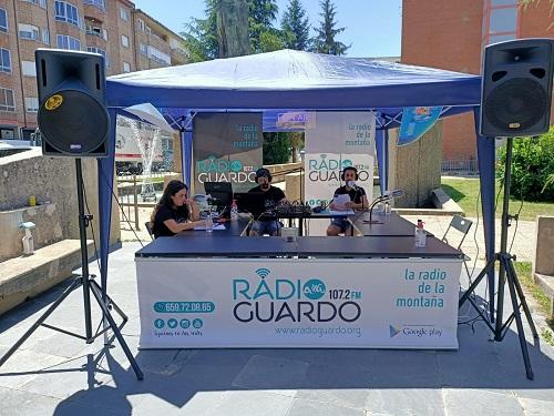 La Radio al Sol (1)