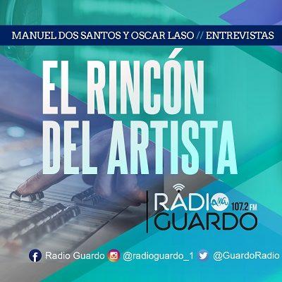 RINCON DEL ARTISTA CUADRADO 400