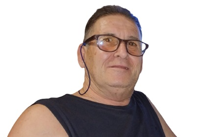 2. Juan Mira Pérez. Etapa 1980 - 1985. Fundador Radio Guardo FM. Onda Joven.