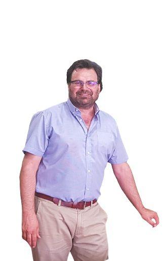 6. Eduardo Gutiérrez Pérez. Etapa 2013. Radio Guardo on line