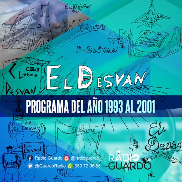 EL DESVAN 3000
