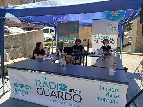 La Radio al Sol (2)